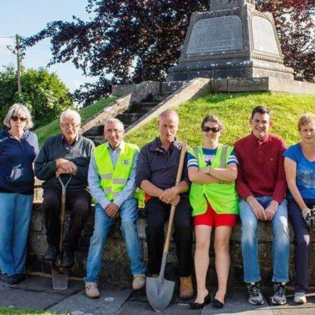 Tidy Towns Results Out!