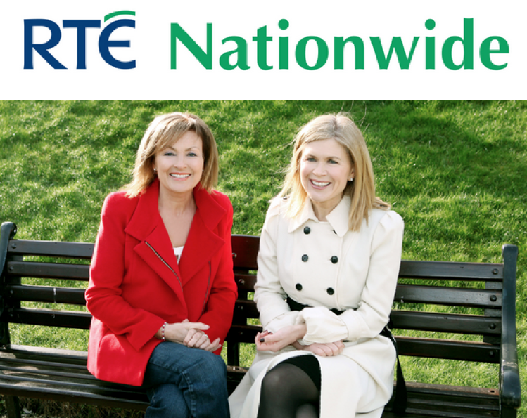 RTE's 'Nationwide' Visit to Murroe