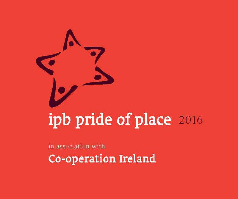 IPB Pride of Place Competition Update