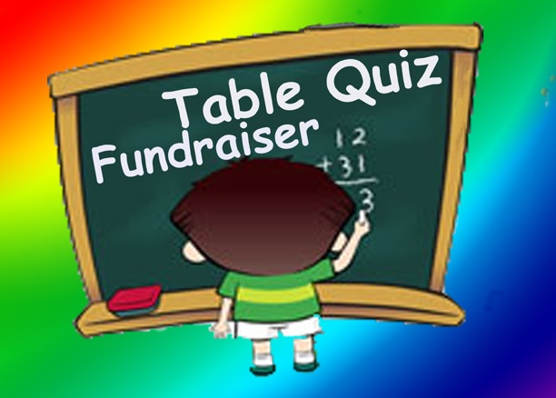 Tidy Towns Table Quiz on Friday 6th March 2020