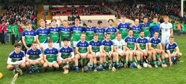 Murroe-Boher  GAA  Capture the  LIT Limerick Premier IHC title
