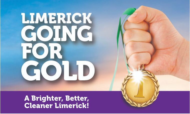 Murroe Tidy Towns – Going for Gold Competition 2018