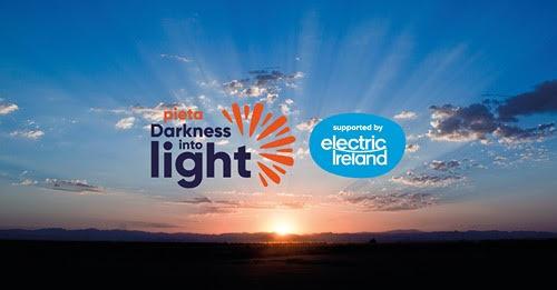 Darkness into Light 8th May 2021 Registration